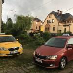 Škoda Fabia 1.6 TDi a Škoda Fabia 1.4 TDi