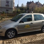 Škoda Fabia I. 1.2 - benzín